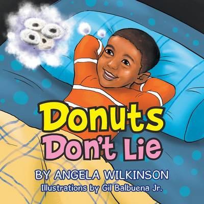 Donuts Don't Lie (Paperback)