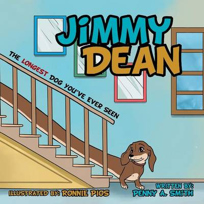 Jimmy Dean: The Longest Dog You've Ever Seen (Paperback)