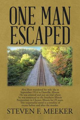 One Man Escaped (Paperback)