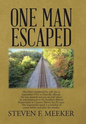 One Man Escaped (Hardback)