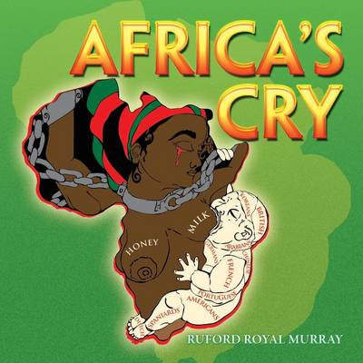 Africa's Cry (Paperback)