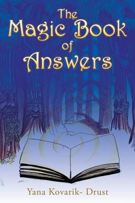 The Magic Book of Answers (Paperback)