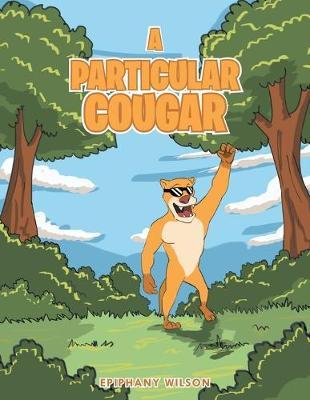 A Particular Cougar (Paperback)