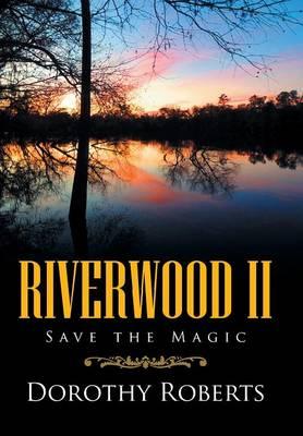 Riverwood II: Save the Magic (Hardback)