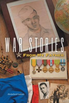 War Stories from My Father (Paperback)