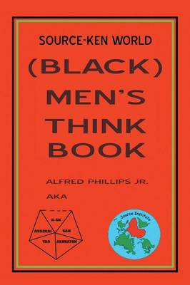 Source-Ken World (Black) Men's Think Book (Paperback)