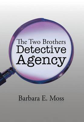 The Two Brothers Detective Agency (Hardback)