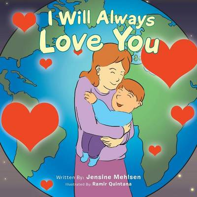 I Will Always Love You (Paperback)