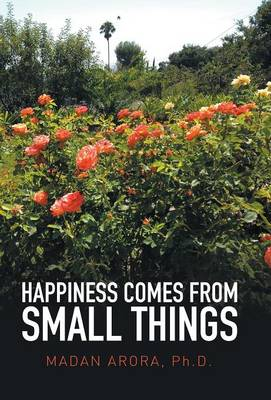 Happiness Comes from Small Things (Hardback)