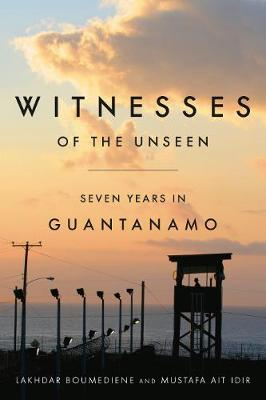 Witnesses of the Unseen: Seven Years in Guantanamo (Hardback)