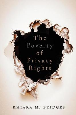 The Poverty of Privacy Rights (Paperback)