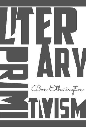 Literary Primitivism (Hardback)