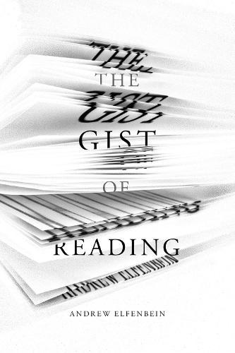 The Gist of Reading (Hardback)