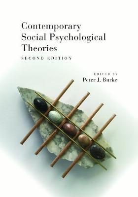 Contemporary Social Psychological Theories: Second Edition (Paperback)