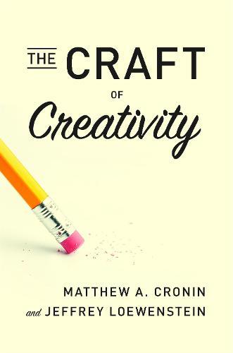The Craft of Creativity (Paperback)