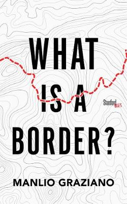 What Is a Border? (Paperback)