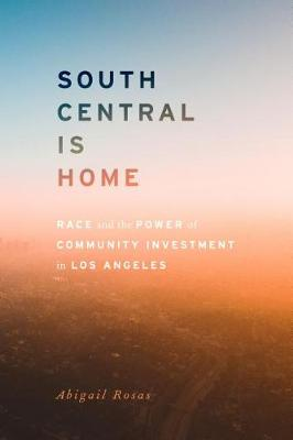 South Central Is Home: Community, Race, and Everyday Activism in Los Angeles - Stanford Studies in Comparative Race and Ethnicity (Paperback)