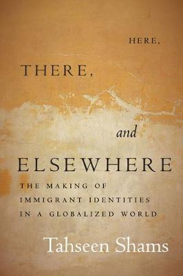 Here, There, and Elsewhere: The Making of Immigrant Identities in a Globalized World - Globalization in Everyday Life (Paperback)