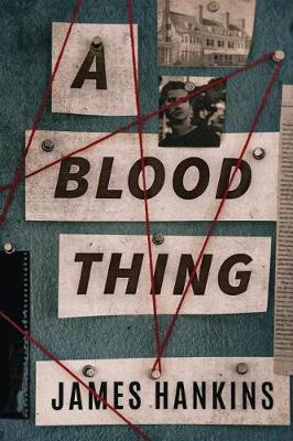 A Blood Thing (Paperback)
