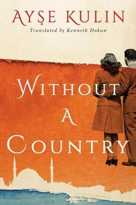Without a Country (Hardback)