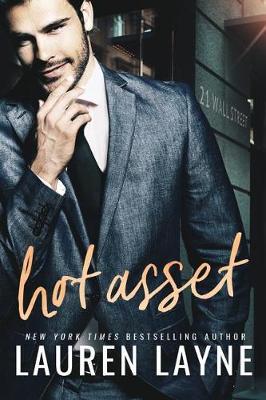 Hot Asset - 21 Wall Street 1 (Paperback)