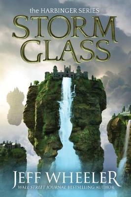 Storm Glass - The Harbinger Series 1 (Paperback)