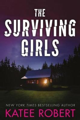The Surviving Girls - Hidden Sins 3 (Paperback)
