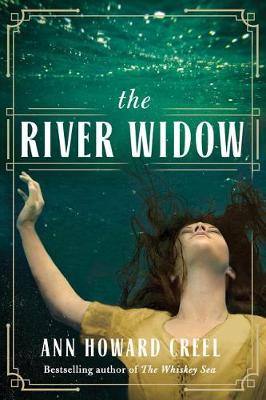 The River Widow (Paperback)
