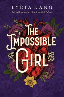 The Impossible Girl (Paperback)