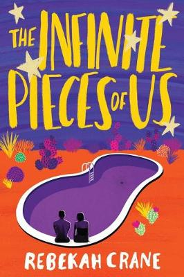 The Infinite Pieces of Us (Paperback)
