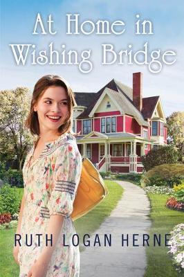 At Home in Wishing Bridge - Wishing Bridge 2 (Paperback)