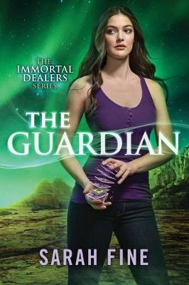 The Guardian - The Immortal Dealers 2 (Paperback)