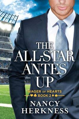 The All-Star Antes Up - Wager of Hearts 2 (Paperback)