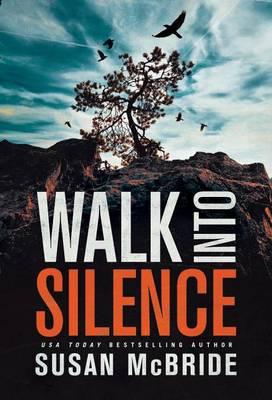 Walk Into Silence - Jo Larsen 1 (Paperback)