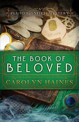 The Book of Beloved - Pluto's Snitch 1 (Paperback)