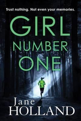 Girl Number One (Paperback)