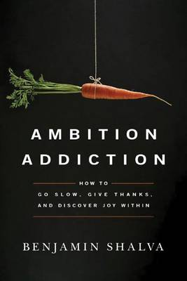 Ambition Addiction: How to Go Slow, Give Thanks, and Discover Joy Within (Paperback)