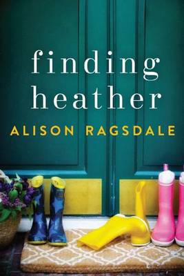 Finding Heather (Paperback)