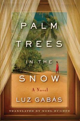 Palm Trees in the Snow (Paperback)
