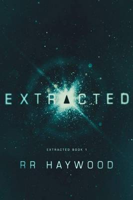 Extracted - Extracted Trilogy 1 (Paperback)