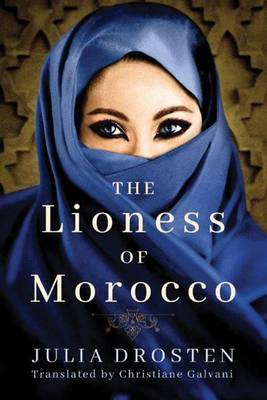 The Lioness of Morocco (Paperback)