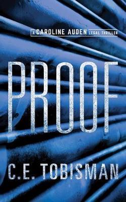 Proof - Caroline Auden 2 (Paperback)