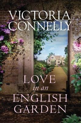 Love in an English Garden (Paperback)