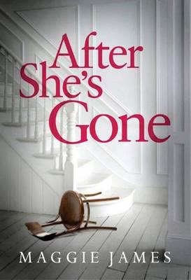 After She's Gone (Paperback)