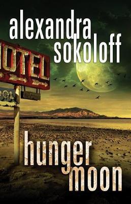 Hunger Moon - The Huntress/FBI Thrillers 5 (Paperback)