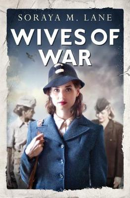 Wives Of War (Paperback)