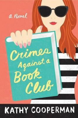 Crimes Against a Book Club (Paperback)