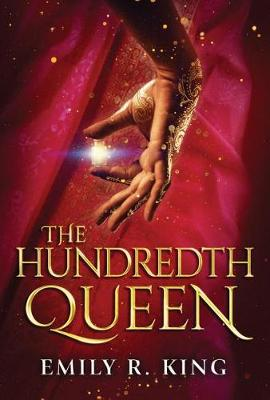 The Hundredth Queen - The Hundredth Queen Series 1 (Paperback)