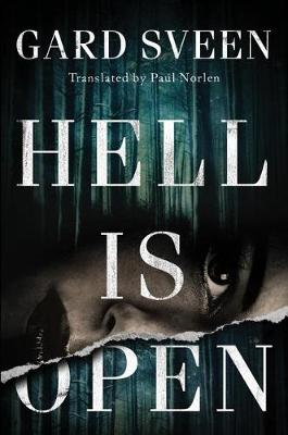 Hell Is Open - The Tommy Bergmann Series 2 (Paperback)