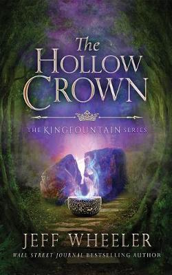 The Hollow Crown - Kingfountain 4 (Paperback)